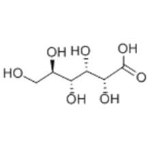 GLUCONIC ACID CAS 133-42-6
