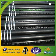 Pipe d'acier au pétrole API 5CT