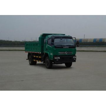 Dongfeng 4X2 122HP Camion à benne basculante 8.2Tons
