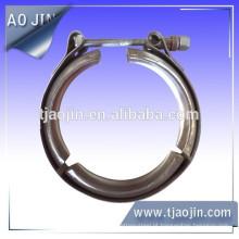 Grampos de braçadeira de turbocompressor v