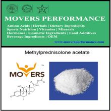Высококачественный ацетат метилпреднизолона для спорта