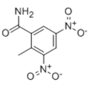 Dinitolmide CAS 148-01-6