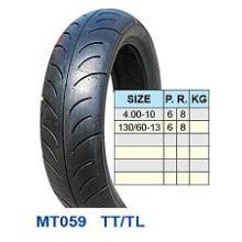 Мотоцикл шин 4.00-10 130/60-13
