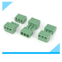 PCB Screw 3.5mm Pitch 3 Pin Terminal Block Connector
