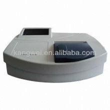 Kundenspezifische Aluminiumgehäuse Druckgussteile für Elektronik