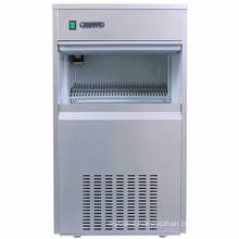 TPX-20 Solid Door Powered Ice Appliance Ice Maker