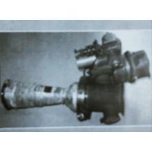 CYT-32 Absperrklappe für Luftmedium