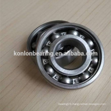 high quality 1 inch stainless steel deep groove ball bearing