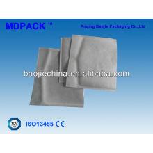 Dental Packaging Plastic Pouches(easy peel film)