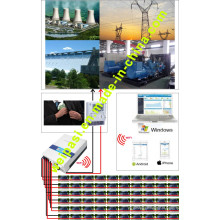 Sistema de geração de energia elétrica On-grid de 6KW