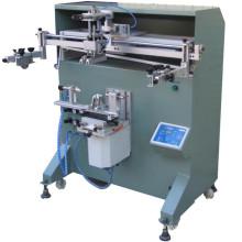 TM-400e 125mm Cylinder Pail Tub Screen Printer