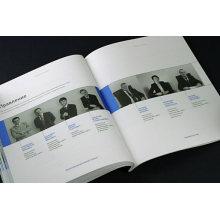 Offsetdruck Board Buchdruck Druckservice Magazin