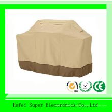 Kundenspezifische, leicht zu reinigende und hitzebeständige Grillabdeckungen für den Außenbereich