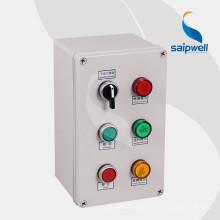 IP44 IP67 PC Портативная розетка для коммутатора Электрическая распределительная коробка Цена