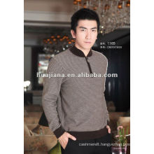 Cashmere winter sweater Made in China