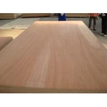 Precios de madera contrachapada comercial del mejor precio del proveedor de China