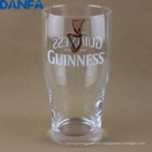 20oz British Pub Vidrio Vidrio Pint para cervezas y Ales (BG012)