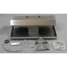 Unit Arbor Cabbing Polisher Lapidary Stainless Steel 6x6