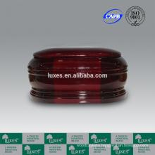 LUXES Mahogany Wood Urns Adult/Pet Urns