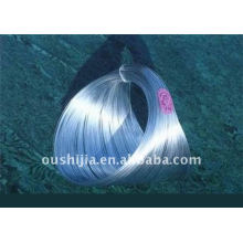 Nonoxydation Fil recuit (usine)