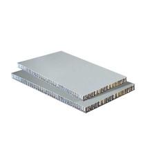 Алюминиевые сотовые панели для штор