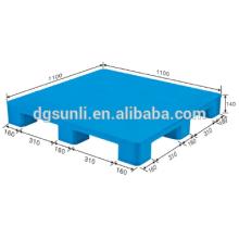 Hight Qualität billige Kunststoff Palettenfabrik