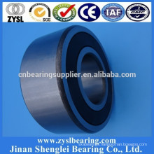 Bearing manufacturer double row Angular contact ball bearing 3307 ZZ RS
