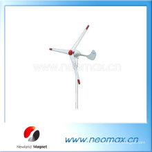 Générateur d'énergie éolienne vertical