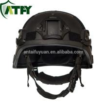 Military NIJ IIIA Lightweight Mich Bulletproof Helmet Anti-bullet Helmet