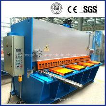 Metal Sheet Hydraulic Guillotine (RAS328, capacity: 8X3200)