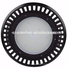 SNC 240w LED UFO High Bay Light niedriges Lorbeerlicht mit Glas- und Linsenoptionen