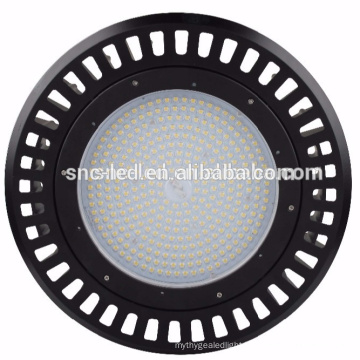 SNC 240w LED UFO High Bay Light low bay light with glass and lens options