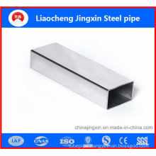 Cold Drawn 100*100*10 Square Tube in Shandong