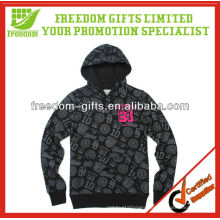 High Quality Full Printing Hoody