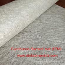 Gute Oberflächen-Kontinuierliche Filamentmatte für geschlossenen Formverfahren