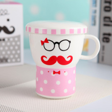 Cute Funny Porcelain Coffee Mug
