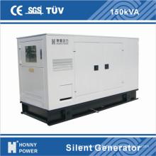 Super Silent Generators (20-1250kVA)