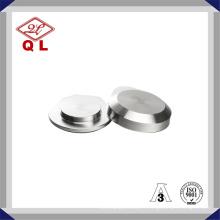 3A en acier inoxydable en acier inoxydable ajustable avec fermeture à glissière 16ai-14I