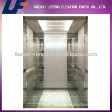 630kg Fábrica del elevador del pasajero
