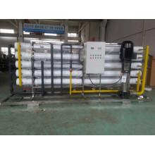 Filtrage à l'eau alcaline Osmose inverse
