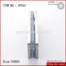 Длинная квадратная ручка большого размера