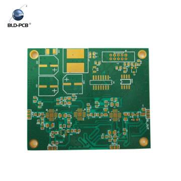 Assemblée électronique de carte PCB d'automobile PCBA usine