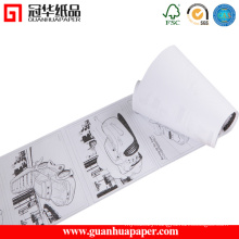 SGS Best Price Customized Drawing Paper