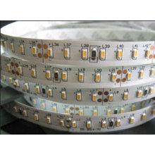 3014 120LED 12V 14,4W Bande LED Blanche