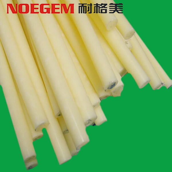 Nylon Plastic Rod