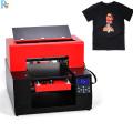 Цифровой A3 Размер футболка принтер Цена