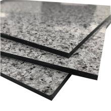 Marble Alstone Aluminium Composite Panel Outdoor Usage