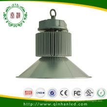 Luz alta industrial da baía do diodo emissor de luz do poder superior 200W para a fábrica usada