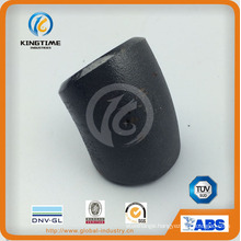 Wpl6 Carbon Steel 45D Elbow Steel Pipe Fitting with TUV (KT0045)