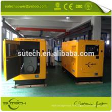 Générateur diesel 100Kva de prix promotionnel d'usine actionné par le moteur 6BT5.9-G2 de CUMMINS